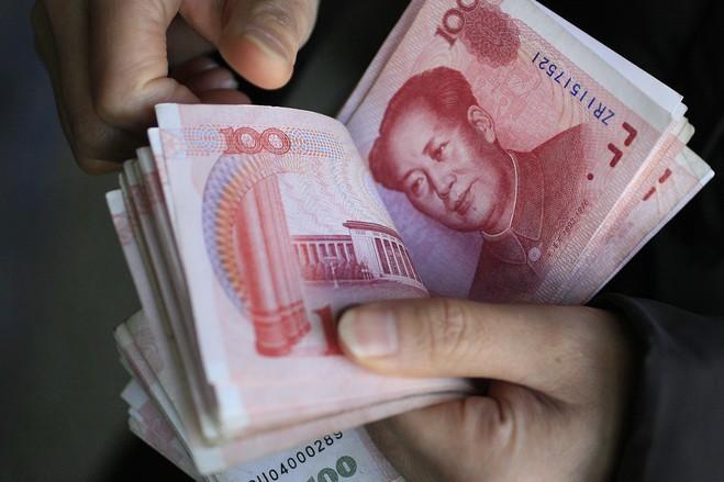 Загод вКитайской народной республике пообвинению вкоррупции осуждено 2800 человек