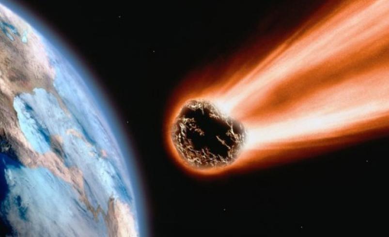 Древнейшие граждане Америки были уничтожены метеоритным дождем— ученые