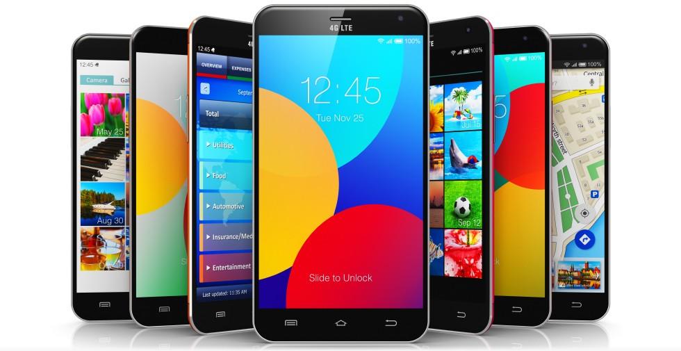 Мобильные телефоны «захватили» интернет вСеверной и Латинской Америке