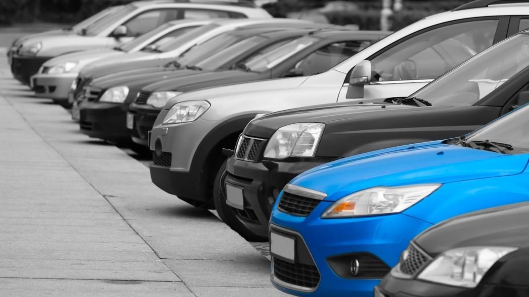В Российской Федерации стремительно растет уровень рынка авто спробегом