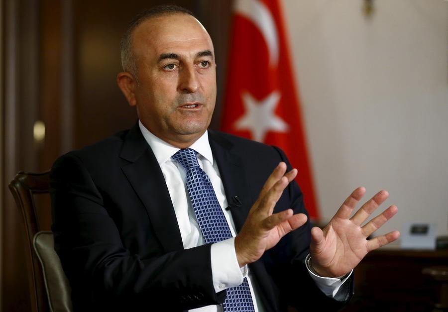 Руководитель МИД Турции назвал Нидерланды «столицей фашизма»