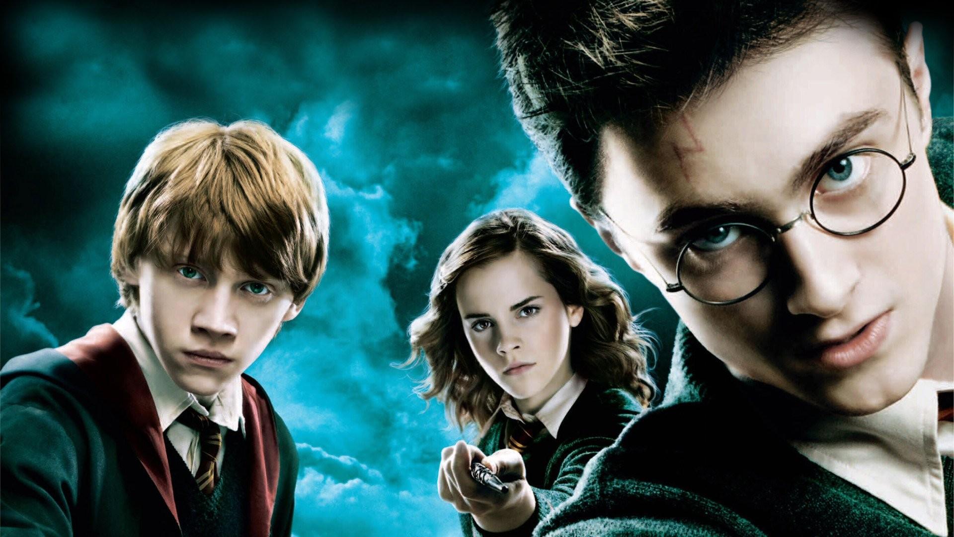 Фильмы про волшебников развивают удетей фантазию— Ученые