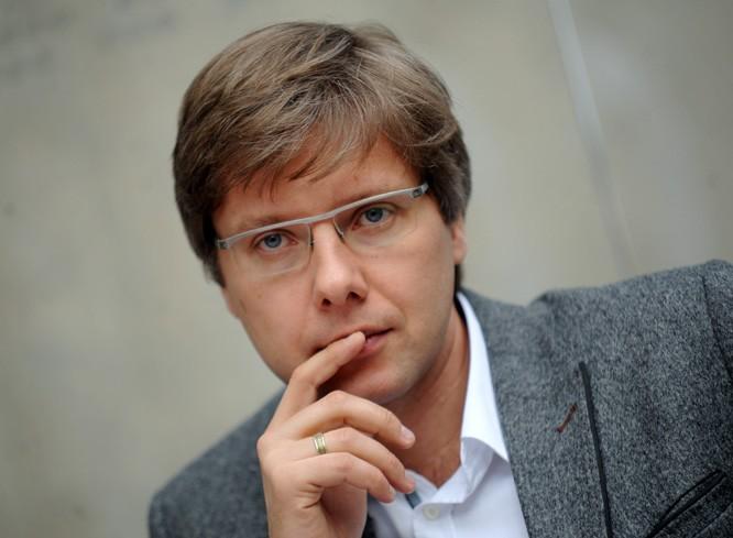 Мэр Риги обжаловал штраф за собственный российский язык
