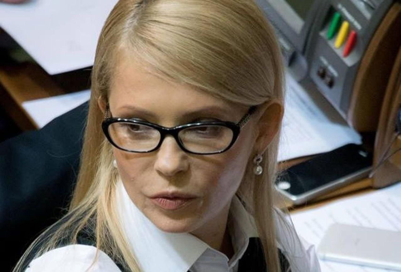 Юлия Тимошенко пояснила смену стиля иотказ от собственной фирменной косы
