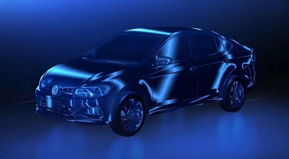 VW поведал овыходе 7-ми новинок