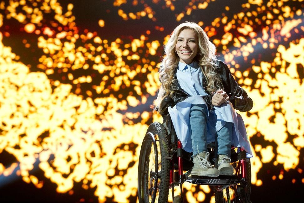 Песков прокомментировал выбор участницы «Евровидения-2017» от Российской Федерации