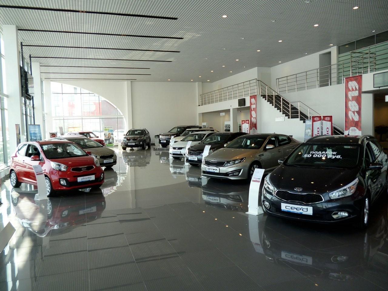 Вевропейских странах подержанные автомобили из РФ реализуют ввиде «немецких»