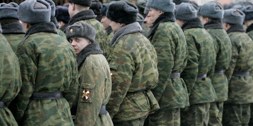 ВЕкатеринбурге покончил ссобой солдат-срочник изПермского края