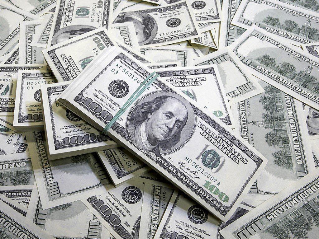 Наюге столицы уводителя украли 150 тыс. долларов