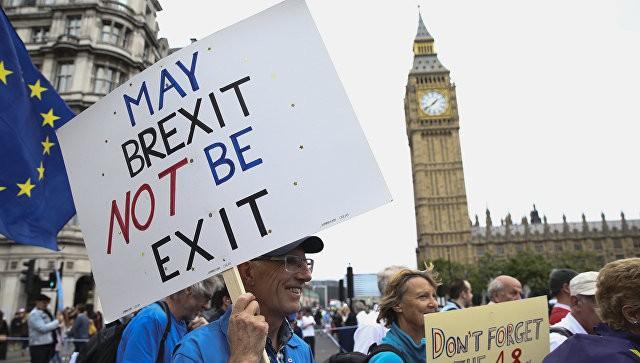 Мэй наделили полномочиями запустить процедуру Brexit