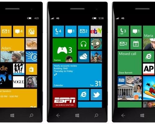 Microsoft озвучил цену идату выхода нового телефона Surface
