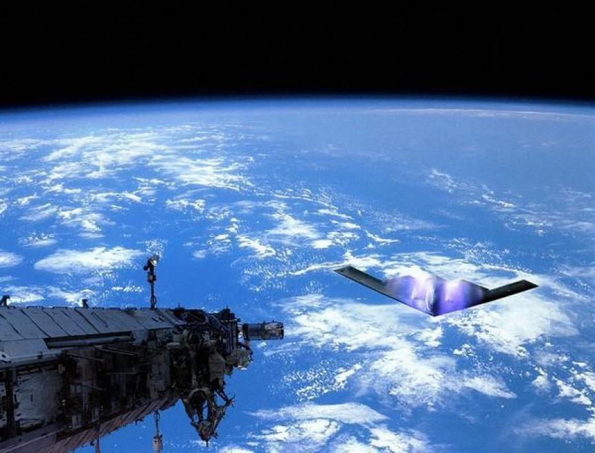 Бывший работник NASA открыл тайну аварии в космосе 2009 года