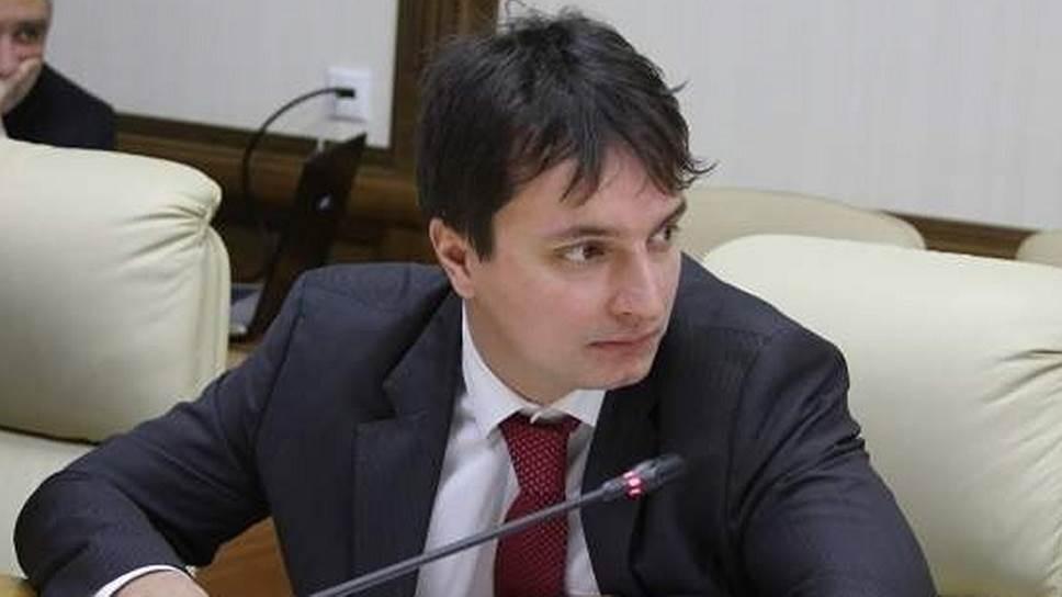 Сын вице-премьера Рогозина назначен вице-президентом ОАК