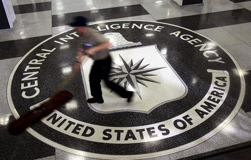 WikiLeaks может разместить данные ослежке ЦРУ заМеркель