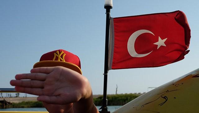 Власти Антверпена запретили митинг турецкой диаспоры вподдержку Эрдогана
