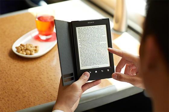 «Литрес» выпустит новый формат электронных книжек