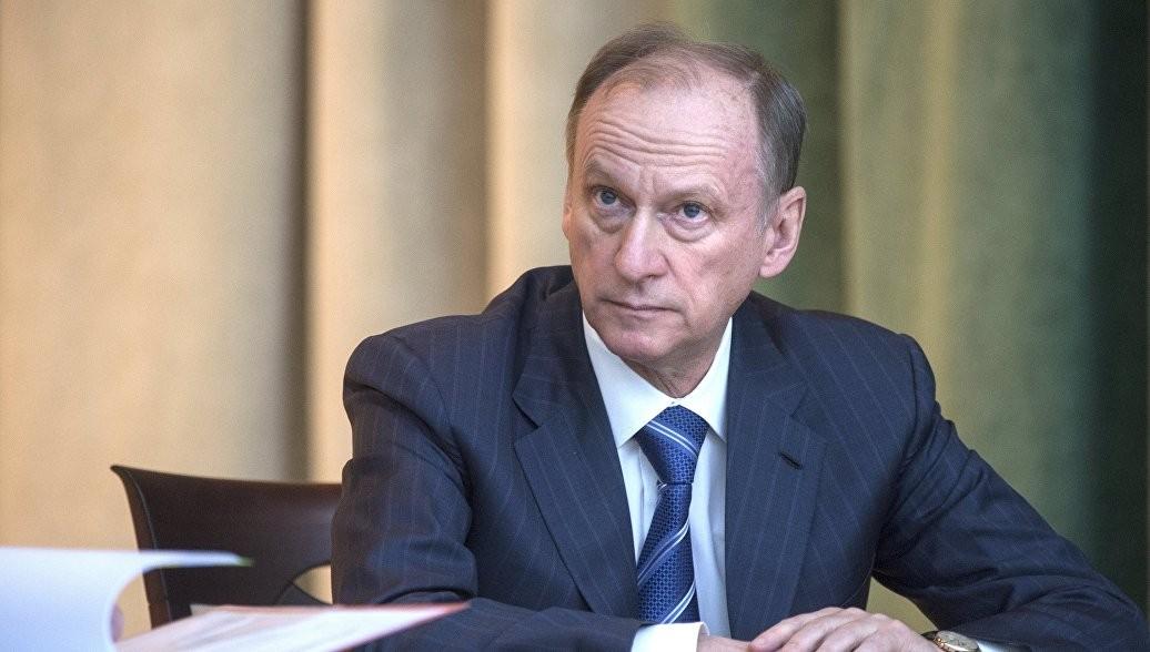 Патрушев объявил опопытках западных спецслужб дестабилизировать обстановку вРФ