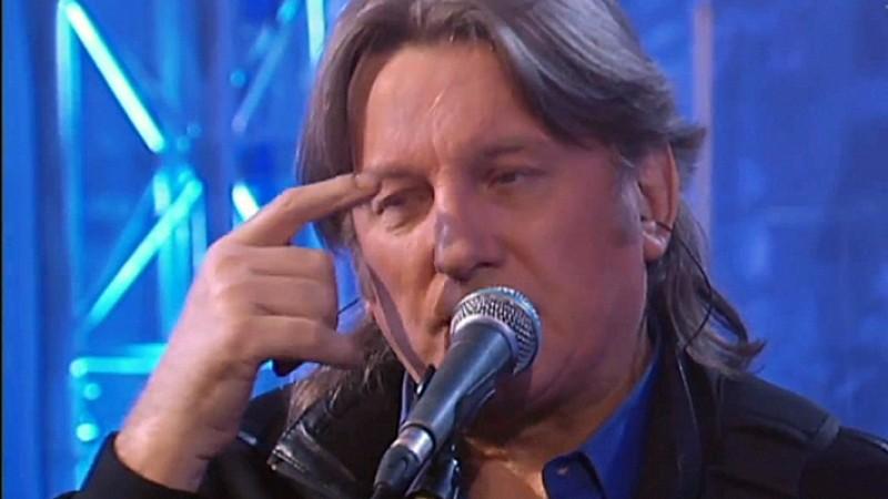 Юрий Лоза назвал песню для «Евровидения-2017» происками противников