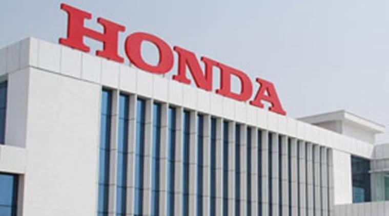 Хонда презентовала новейшую 10-ступенчатую КПП