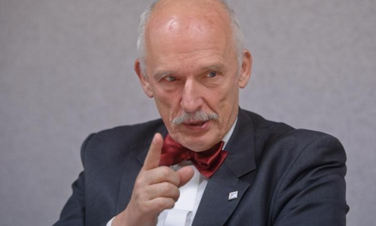 Депутата Европарламента изПольши наказали заоскорбление женщин