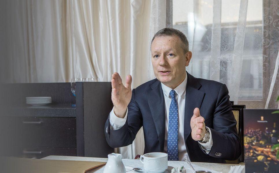 Организаторы «Евровидения» прокомментировали слова Климкина оСамойловой