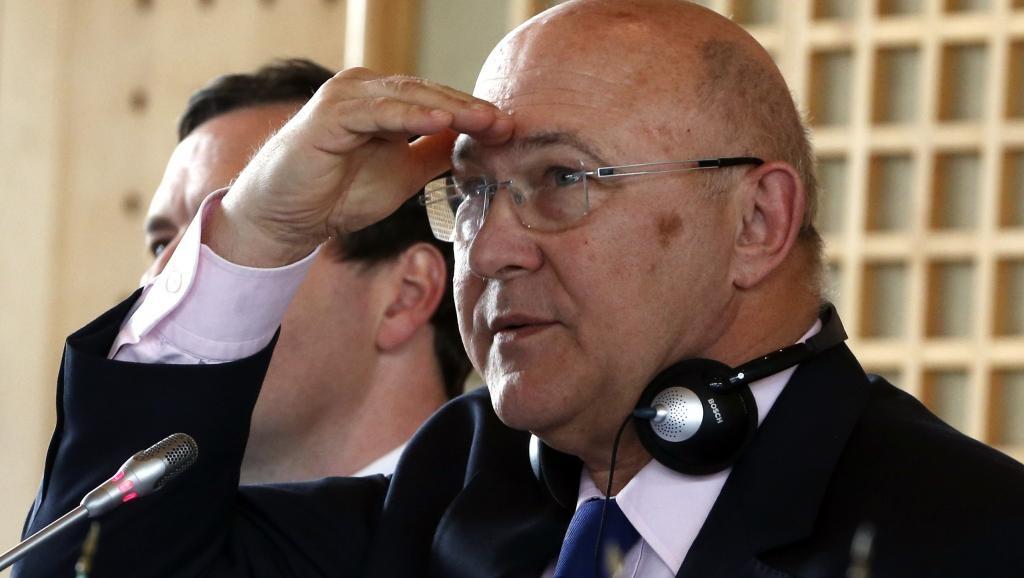 Министр экономики Франции объявил ожелании увеличить экономическое сотрудничество сРоссией