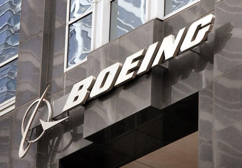 Boeing испробовал  парашюты своего первого космического корабля