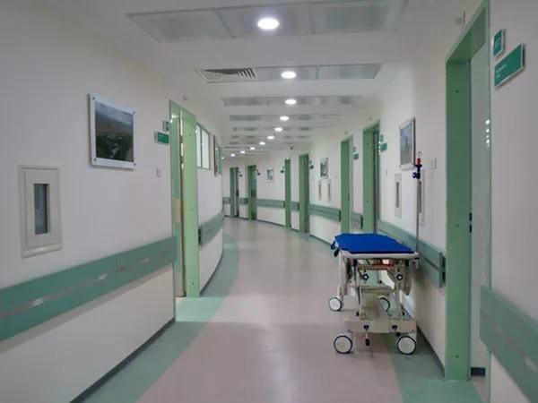 ВПодмосковье мужчина скончался в клинике от приобретенных ожогов