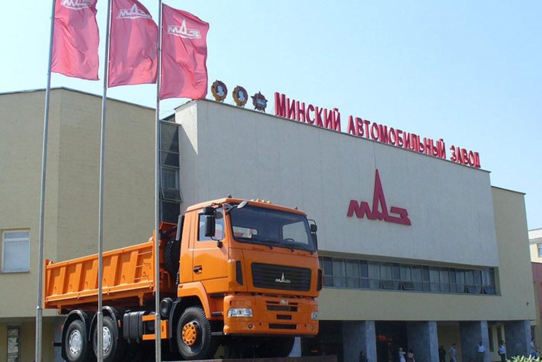Минский автомобильный завод начнет выпуск европейских фургонов