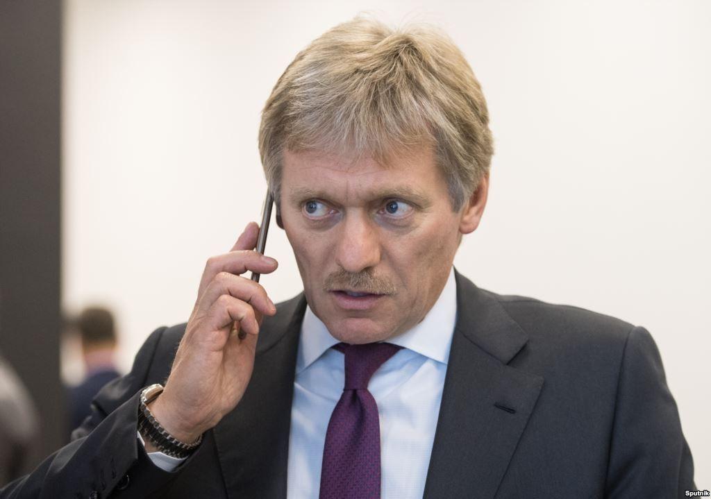 ВКремле не предоставляли  рекомендации организациям  РФначать поставки руды вДонбасс