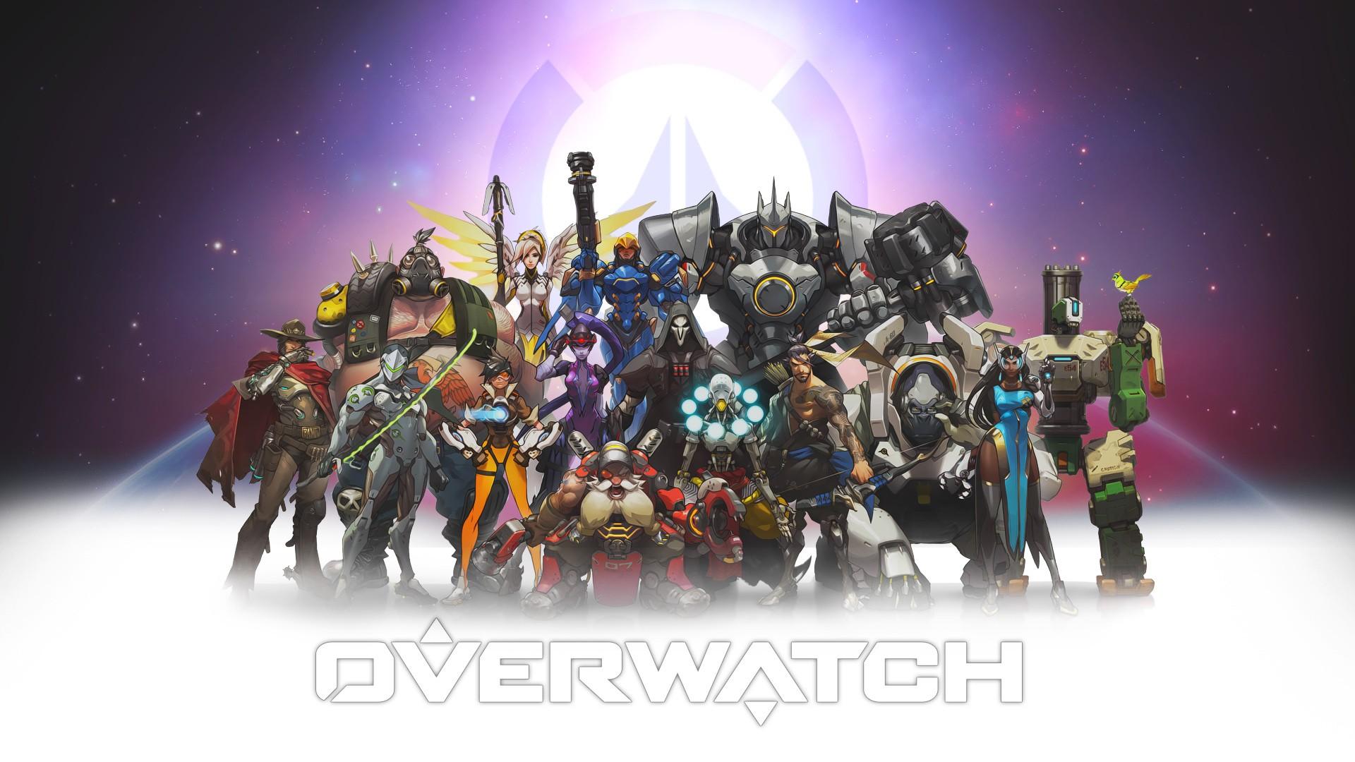 Стала известна дата появления нового героя вOverwatch