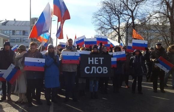 Защитник прав человека: ВЧувашии оштрафовали несовершеннолетнего участника пикета впамять Немцова