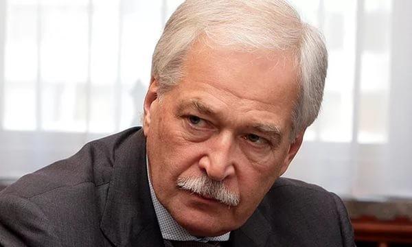 Решение столицы Украины опрекращении сообщения сДонбассом противоречит «Минску-2»— Грызлов