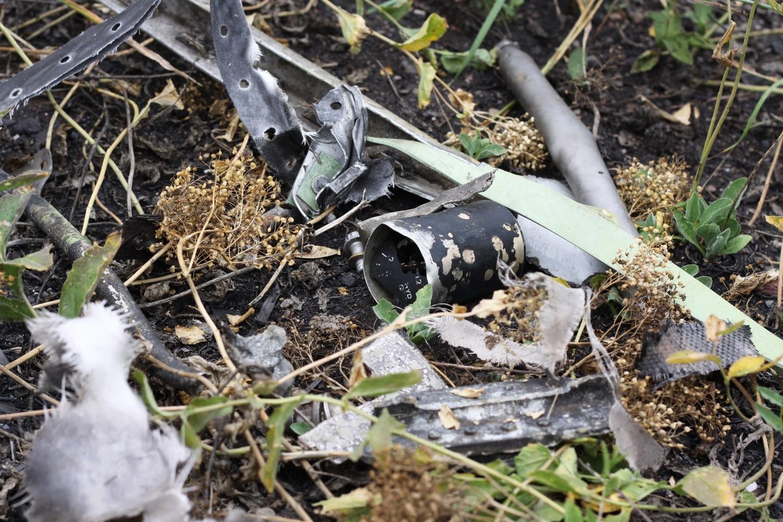 В итоге падения самолета ВВС США вштате Нью-Мексико погибли три человека