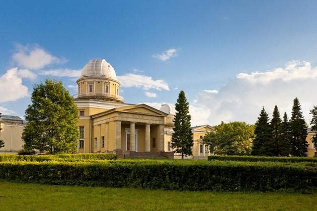 Специалисты РАН приняли решение закрыть Пулковскую обсерваторию