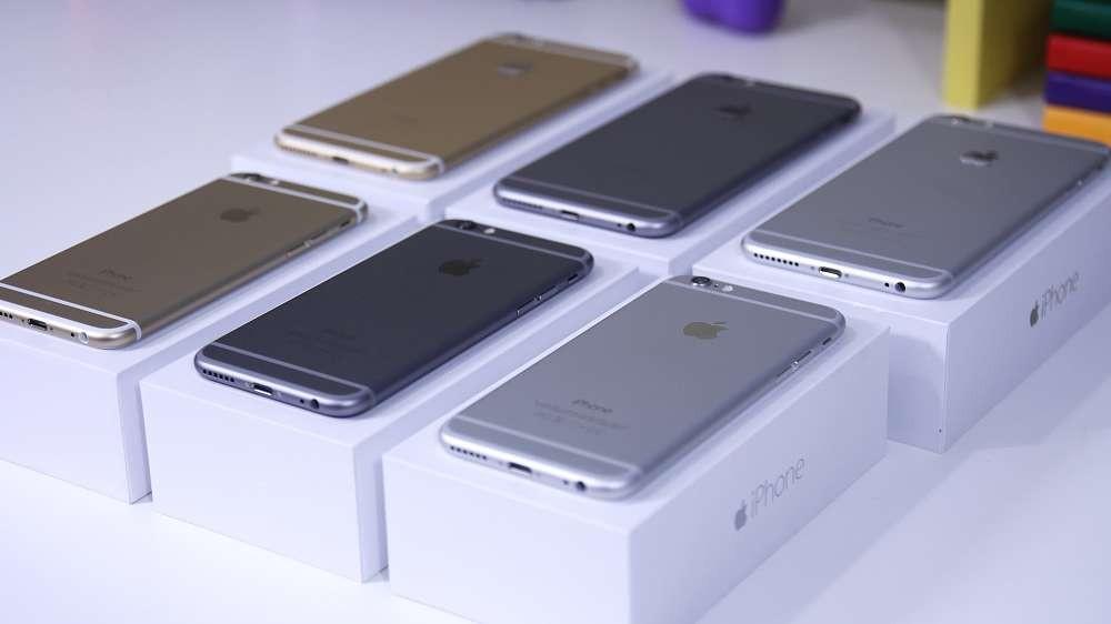 ВРостовской области впродаже выявлены нелегально ввезенные iPhone