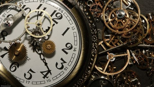 Русские ученые создали сверхточный оптический стандарт частоты для атомных часов
