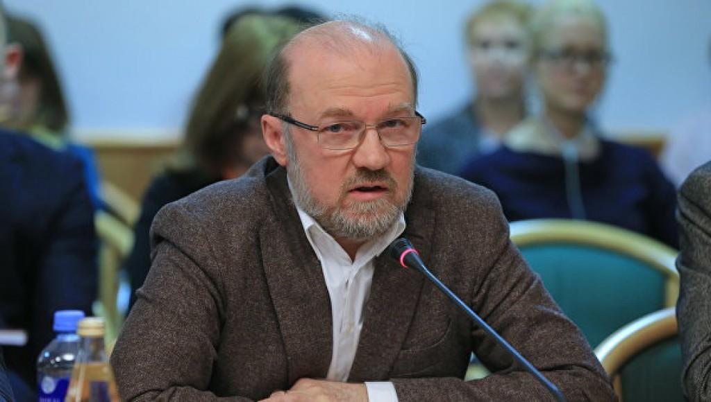 Московский патриархат считает несвоевременной идею оперезахоронении тела Ленина