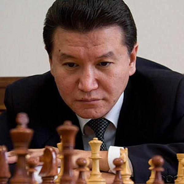 Илюмжинов: Я оповестил  Ельцину овстрече синопланетянами