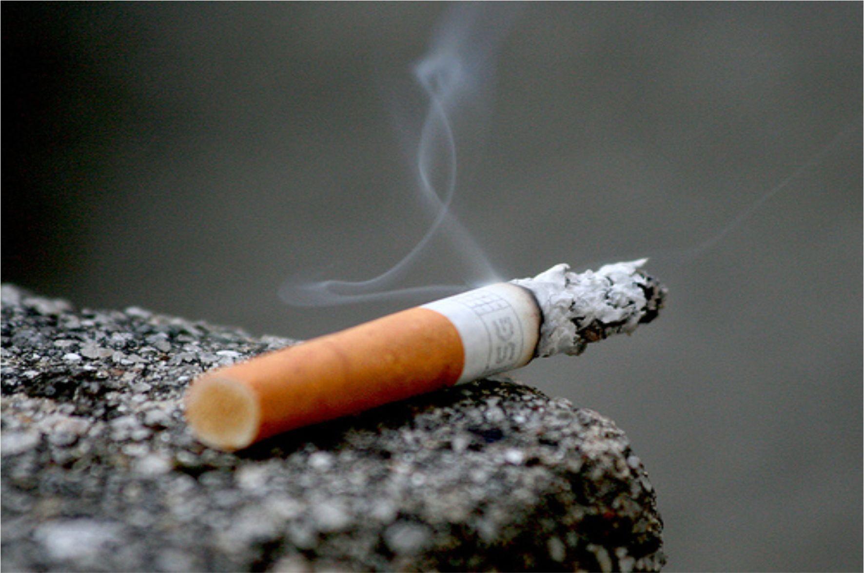 Министерство здравоохранения опровергает сообщения обинициативе запретить свободную реализацию табака