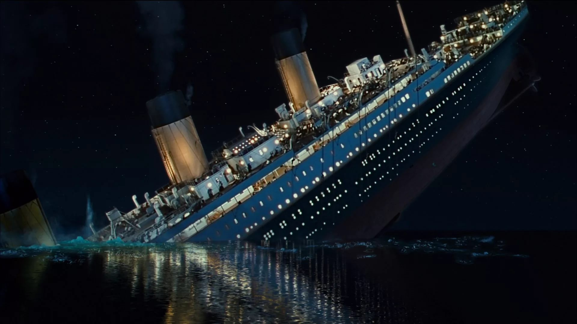 ВКалининграде откроется выставка опотонувшем 105 лет назад «Титанике»