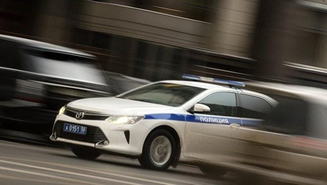 Москвич пригрозил милиции подорвать дом после ссоры с супругой