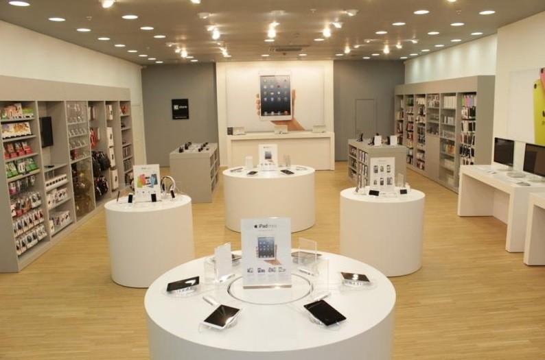 В текущем 2017 году Apple откроет в Китайская народная республика центры подготовки технических профессионалов