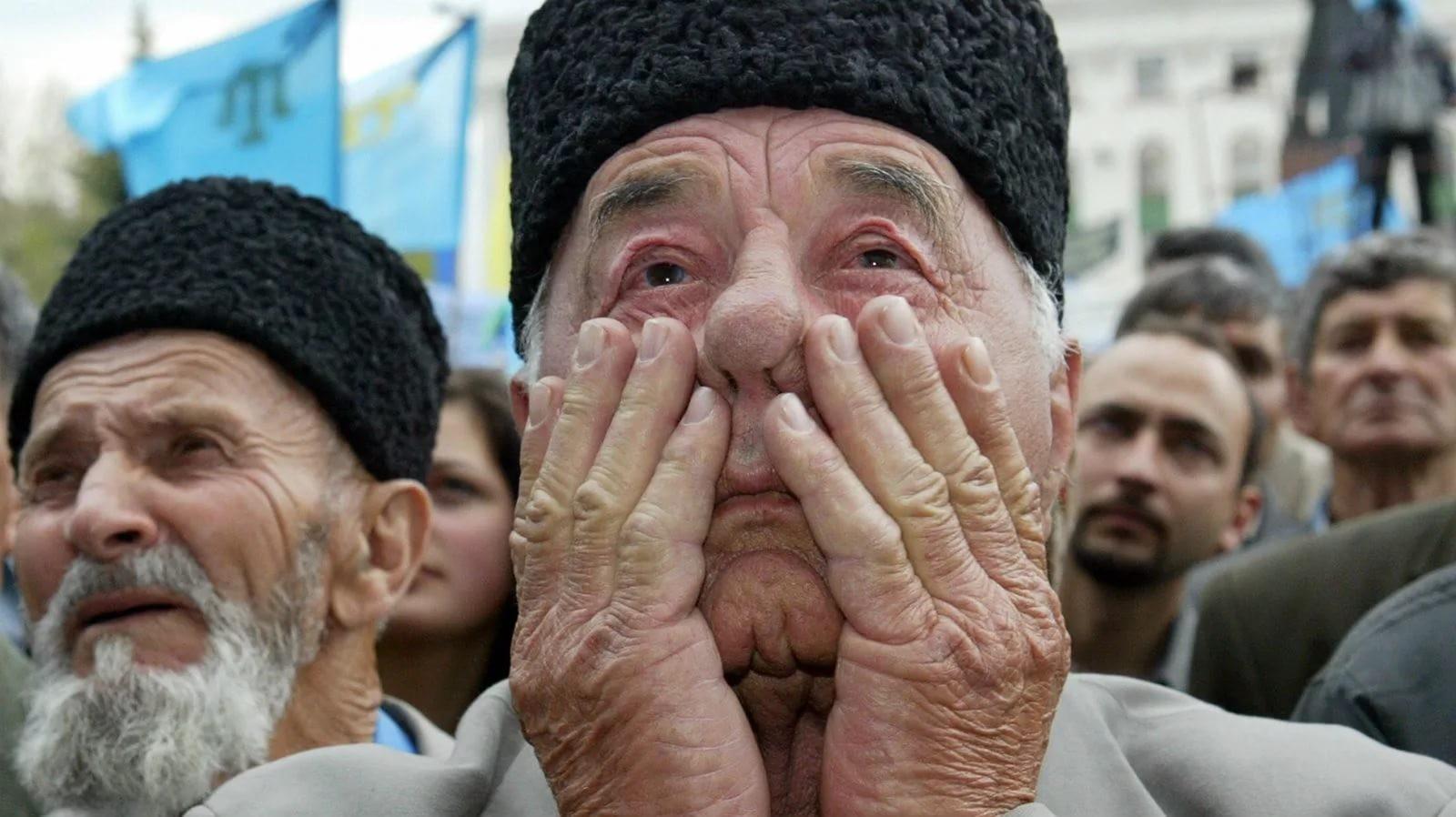 ВКрыму облегчат процедуру получения гражданстваРФ
