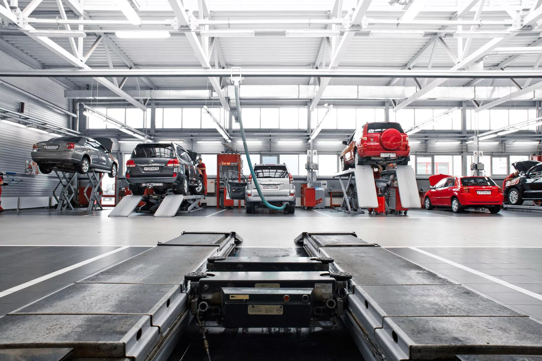 Реформа ОСАГО оставит новые машины без гарантии