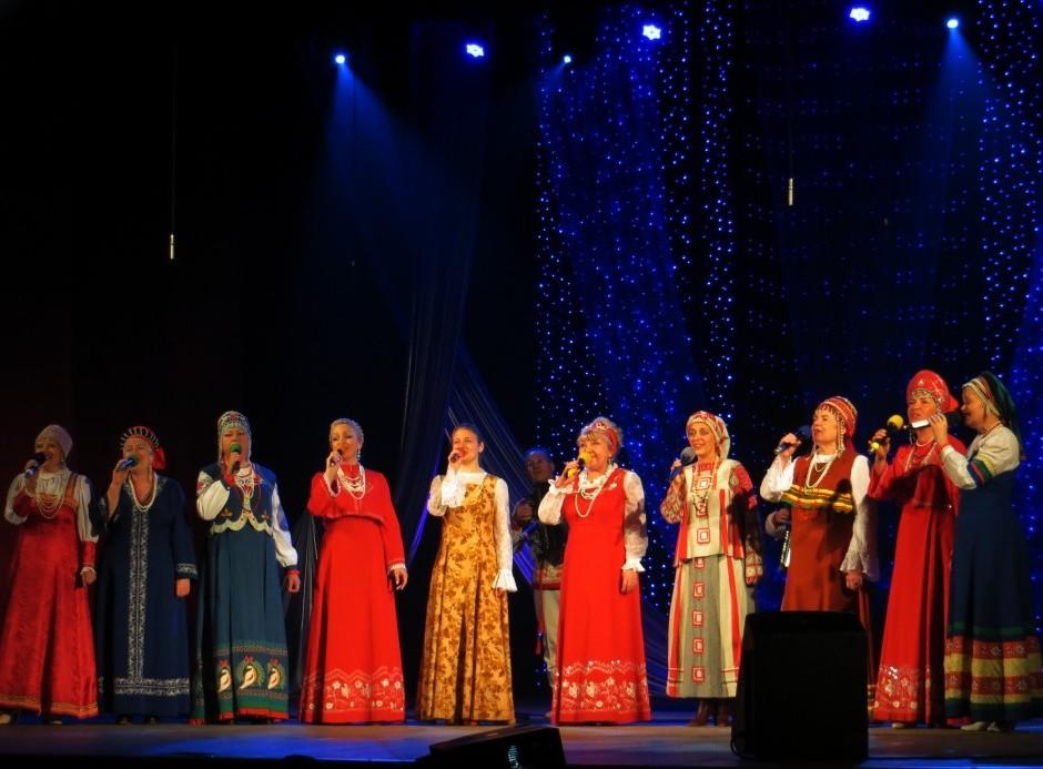 ВВолгограде пройдет конкурс-фестиваль «Песня над Волгой»