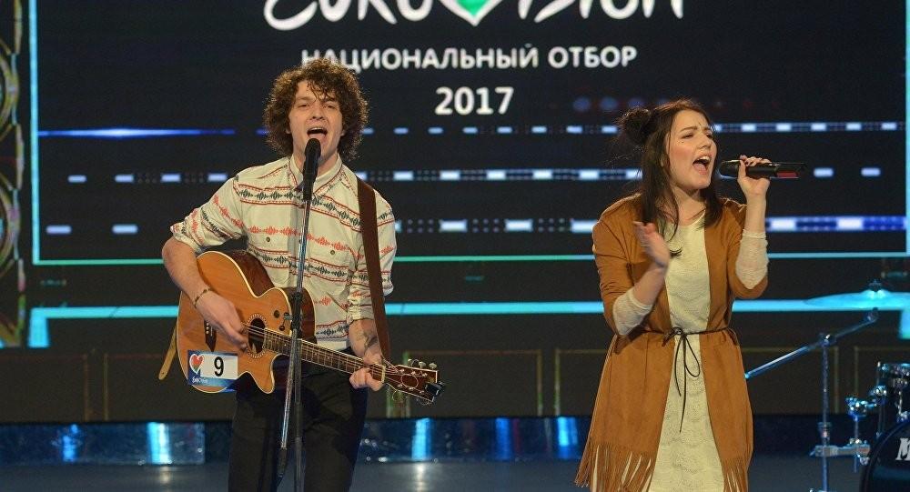 РФ обиделась наБеларусь из-за отказа приехать навечеринку-знакомство Евровидения