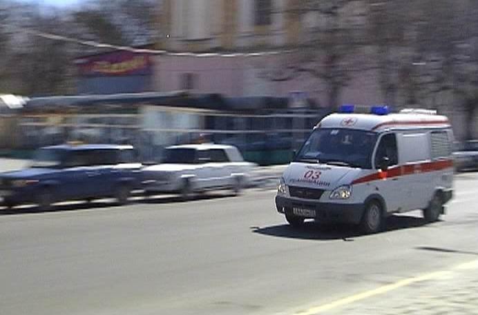 Нападение гопника наженщину-фельдшера скорой помощи обернулось уголовным делом под Тулой