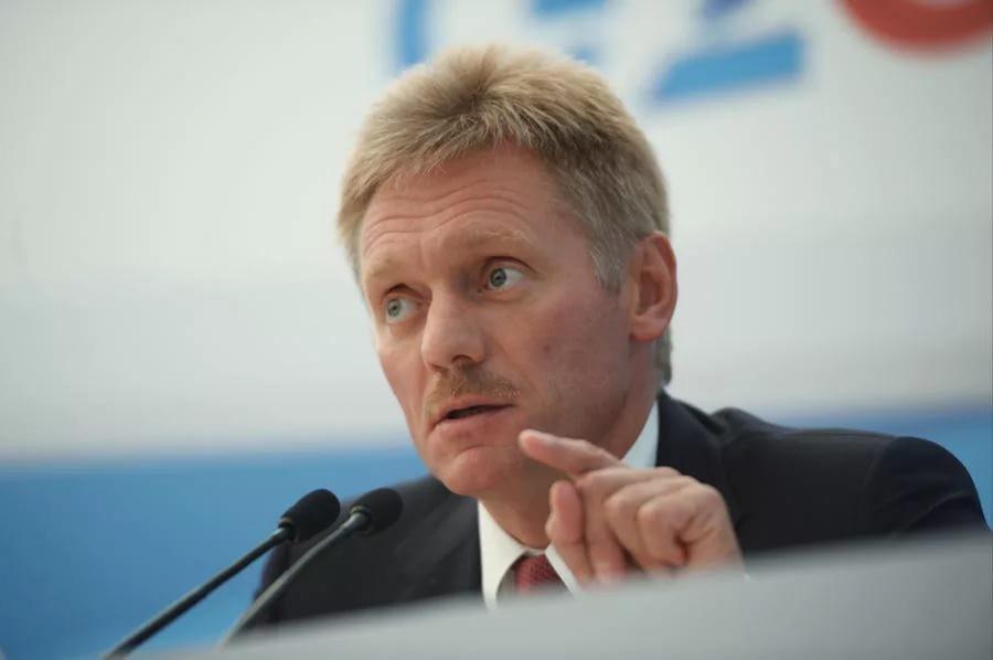 ВКремле невидят надобности  отмены принятия  паспортов ЛНР иДНР