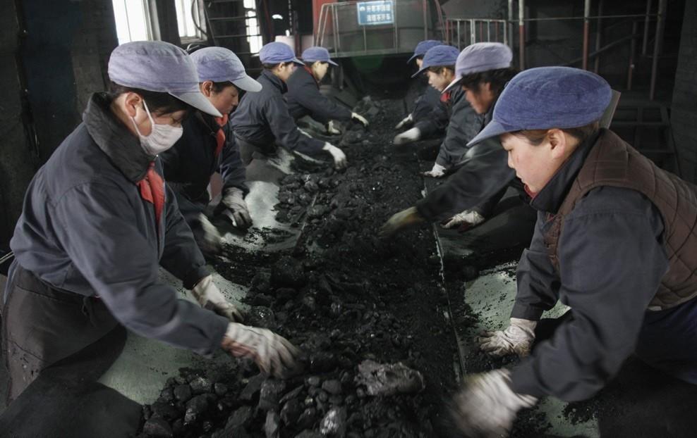 КНР создал первую вмире линию попроизводству спирта изугля